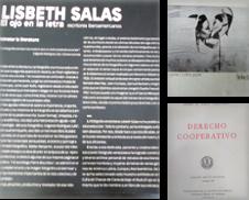 Ana María Yanes de LIBRORIA2