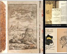 andere Sachgebiete Sammlung erstellt von EOS Buchantiquariat Benz