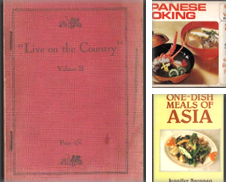 Anglo-indian, Colonial And Oriental Cookery Curated by Janet Clarke Books ABA