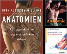 Anatomie Sammlung erstellt von primatexxt Buchversand