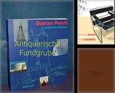 Architektur Sammlung erstellt von Rolf Kleikemper