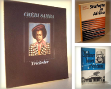 Afrika Sammlung erstellt von Adalbert Gregor Schmidt