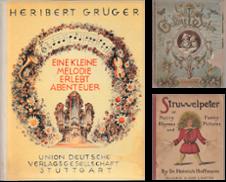 Bilderbücher vor 1950 Sammlung erstellt von Versandantiquariat Bolz