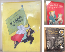 Children's Picture Book Curated by Ink
