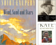 Biography Curated by Fallen Leaf Books