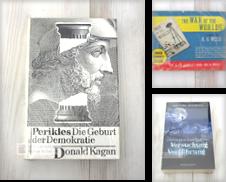 Autoren int Curated by Versandantiquariat Werner Eichel