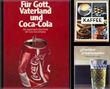 Alkohol Sammlung erstellt von Antiquariat Peda