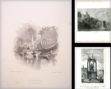 Grabados Alemania de Orbis Antique Prints