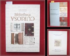 Bibliographie Sammlung erstellt von Versandantiquariat buch-im-speicher