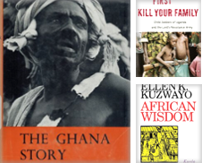 Africa Curated by Bosco Books