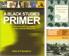 African Studies Curated by Book Dispensary
