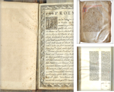 Italian Manuscripts from Les Enluminures