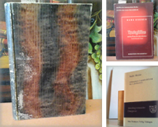 Altsprachliche Texte (Latein & Griechisch) Sammlung erstellt von Antiquariat im Schloss
