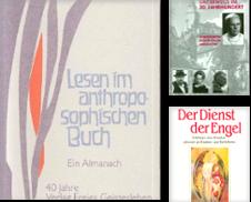 Varia Sammlung erstellt von Antiquariat Dr. Ursula Wichert-Pollmann