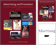 Advertising Curated by New Book Sale