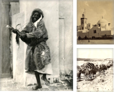 Algeria Curated by Bits of Our Past Ltd