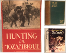Africa (Hunting) Curated by Thomas Dorn, ABAA