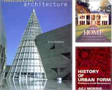 Architecture Curated by Dogwood Books