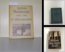 Biographie Sammlung erstellt von Zellibooks. Zentrallager Delbrück
