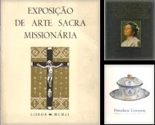 Antiguidades e Catálogos Curated by Livraria Avelar Machado - Alfarrabista