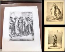 A. P. Weber Sammlung erstellt von Antiquariat Friederichsen