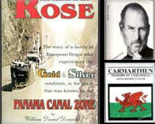 Biographies & Memoirs Proposé par Inga's Original Choices