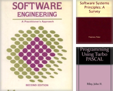 Computing Curated by Rivermead Books