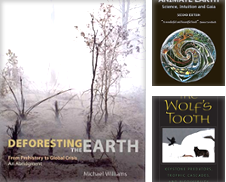 Environmental Science Curated by Good Reading Secondhand Books