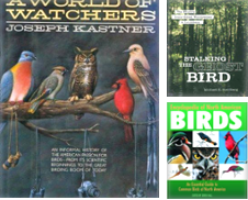 Ornithology-General Ornithology and Birding Curated by Powell's  Books