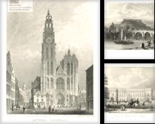 Alte Ansichten Belgien, Niederlande & Luxemburg (Antique Views Benelux) Sammlung erstellt von historicArt Antiquariat & Kunsthandlung