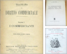Diritto Curated by librisaggi