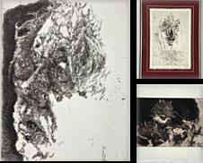 Horst Janssen Sammlung erstellt von Michael Draheim