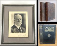 Americana Sammlung erstellt von Second Story Books, ABAA