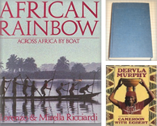 Africa (Equatorial Africa) Curated by Arapiles Mountain Books