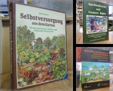 Botanik, Pflanzen, Natur, Landleben Sammlung erstellt von Antiquariat Orban & Streu GbR