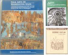 Art Curated by Books Upon A Time