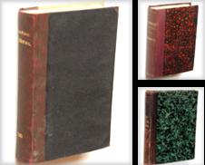 Englischsprachige Bücher Sammlung erstellt von Versandantiquariat Hösl