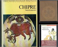 Arqueología de Libreria da Vinci