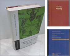 Altphilologie Sammlung erstellt von Antiquariat Wirthwein - Die Wortfreunde
