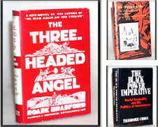 African American Studies Curated by Blind-Horse-Books (ABAA- FABA)