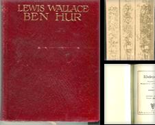 Belletristik Curated by Bücher & Meehr