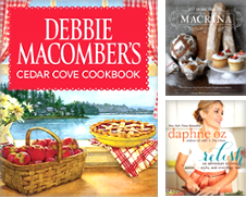 American Cookery and Cookbooks Curated by J. W. Mah