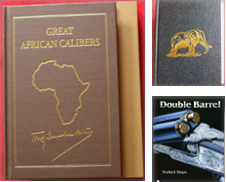 African Hunting Curated by BSG BOOKS