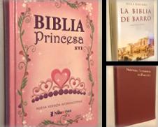 Bible Sammlung erstellt von Once Upon A Time