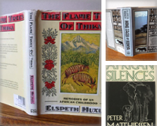 Africa Curated by Old Scrolls Book Shop