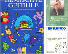 Anthologien Sammlung erstellt von Michael Zaremba - Versand-Antiquariat