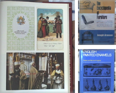Antiques & Collectibles Curated by Syber's Books