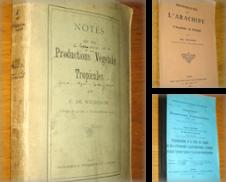Agriculture Proposé par Les Livres du Pont-Neuf