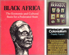 Africa & Caribbean Curated by Object Relations