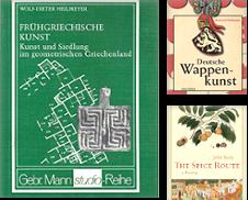 Kulturgeschichte Sammlung erstellt von Antiquariat Hujer